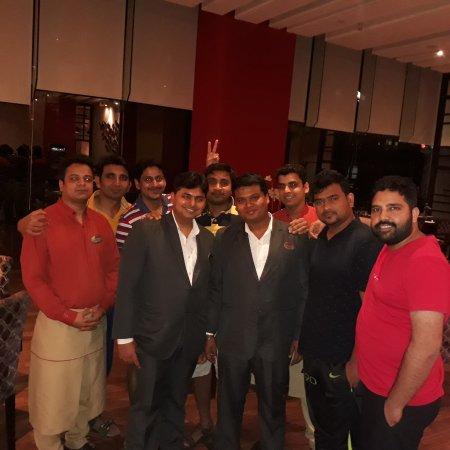 Hilton Garden Inn Gurgaon Baani Square India: TA_IMG_20170418_223359_large.jpg