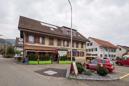 Restaurant paradies kirchdorf