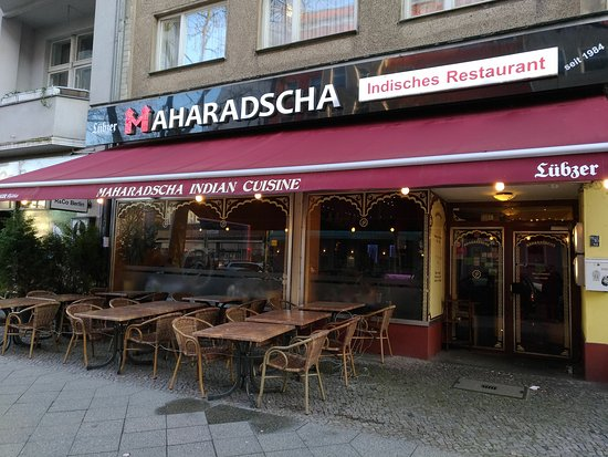 billede af indisches restaurant maharadscha berlin tripadvisor. Black Bedroom Furniture Sets. Home Design Ideas