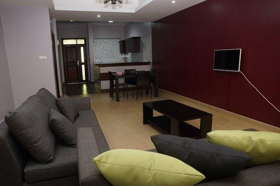 La' Ponye Hotel Apartments