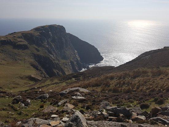 Carrick, Irland: Wunderschön!