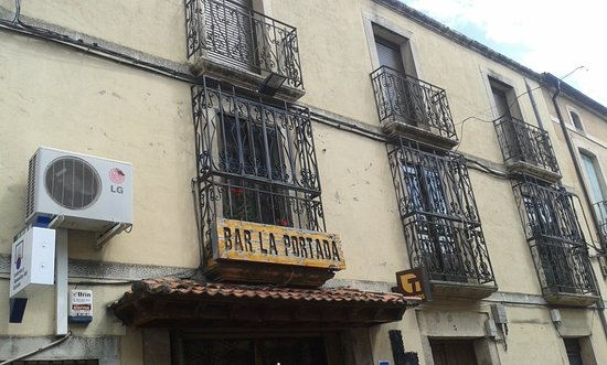 Pradena, Spanyol: tb es entanco