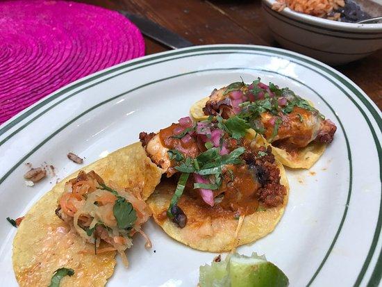 Tacuba Hell's Kitchen Cantina Mexicana, New York - Midtown ...
