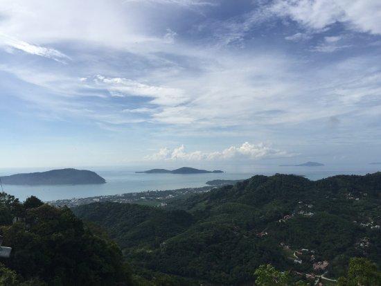 ฉลอง, ไทย: View at Big Buddha