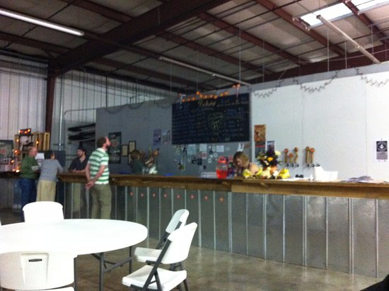 Parkway Brewing Co, Salem, VA