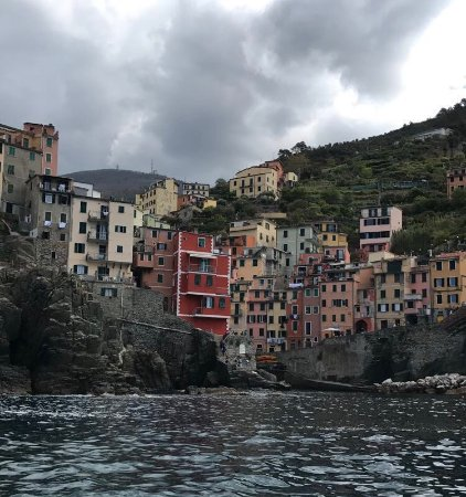 Angelo's Boat Tours: A very special place!