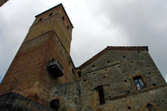 Serralunga d'Alba, Italia: Vista