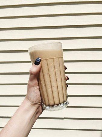 Rockford, MI: Espresso Milkshakes!