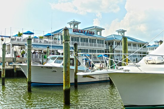 Gluten Free Restaurants Ocean City Maryland