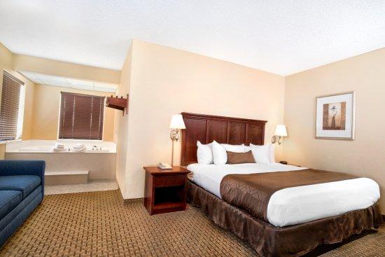 Foto Barrington Hotel & Suites