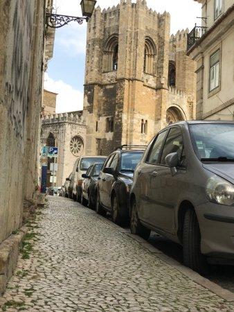 Sé de Lisboa ( Igreja de Santa Maria Maior ): photo9.jpg