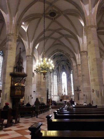 St. Martin's Cathedral (Dom svateho Martina) : IMG-20170418-WA0028_large.jpg
