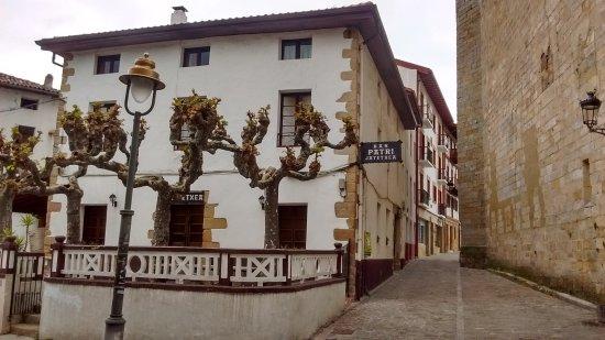 Usurbil, Espagne : Patri Jatetxea