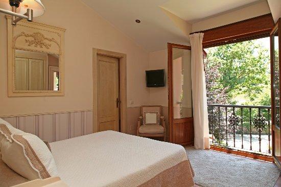 Foto de Hotel rural Arpa de Hierba