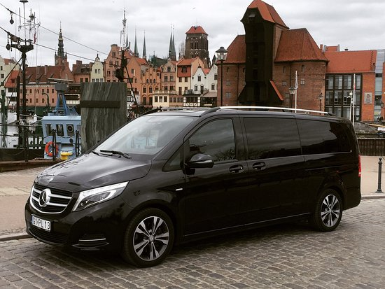 Prestige Line - Airport Transfer Gdansk/Tours