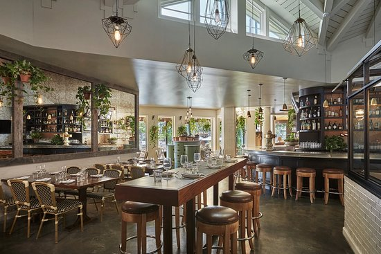 FIG, Santa Monica   Santa Monica   Menu, Prices U0026 Restaurant Reviews    TripAdvisor