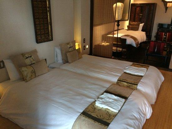 Hotel Mume-billede