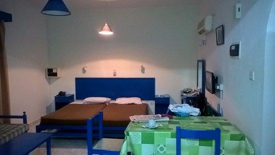 Tasmaria Hotel Apts. Picture