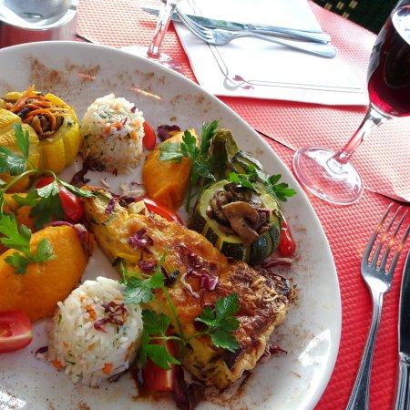 Restaurant La Methode Rue Descartes