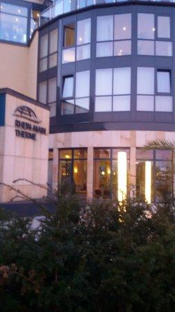 Vital Hotel Frankfurt Hofheim Am Taunus