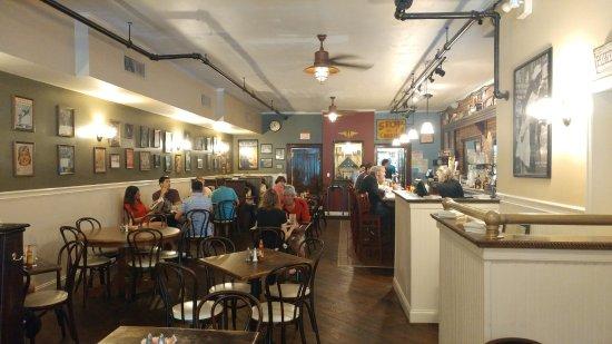 Photo of American Restaurant 417 Union at 417 Union St, Nashville, TN 37219, United States