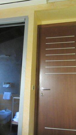 Porte entr e bild von doria park hotel lerici tripadvisor for Porte a porte finsbury park