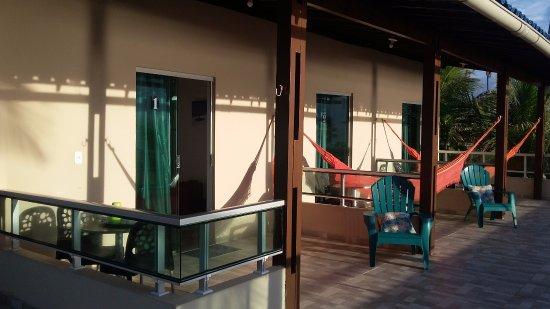 Pousada Beach House Coqueirinho