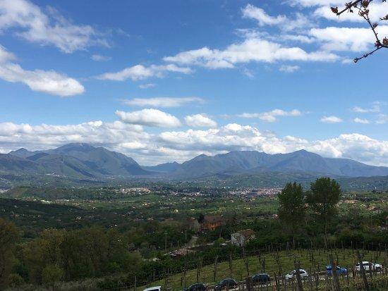 Capriglia Irpina, Italie : photo0.jpg