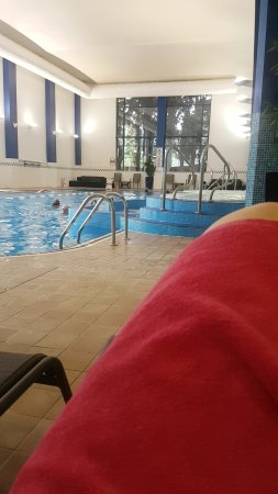 Snapchat 1112545993 picture of bannatyne health club spa sutton coldfield Swimming pool sutton coldfield