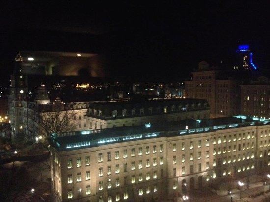 Zdjęcie Hilton Quebec