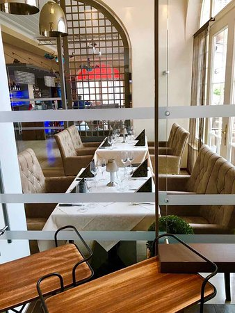 Restaurant Da Mario