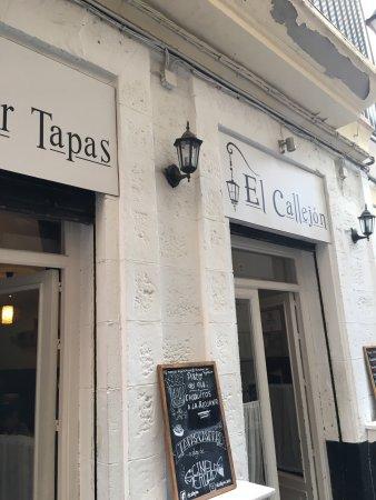 Bar El Callejón