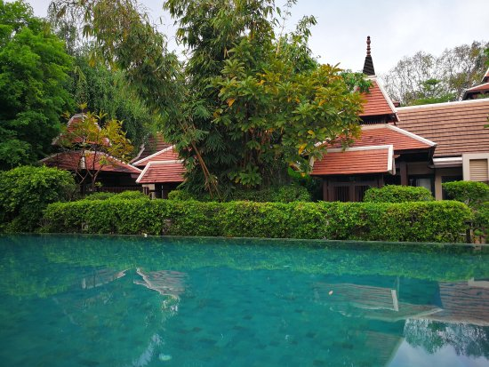Siripanna Villa Resort & Spa: IMG_20170418_085227_large.jpg