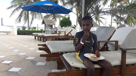 Kunduchi Beach Hotel And Resort: 20170418_155333_large.jpg
