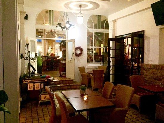 Hotel Restaurant Am Meer Duhnen