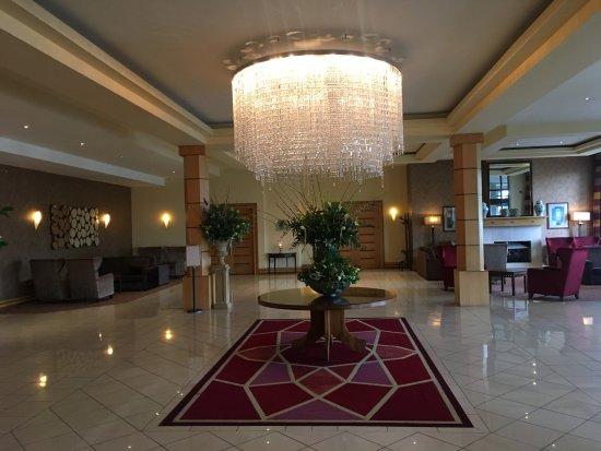 Mullingar Park Hotel Photo