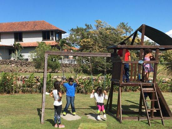 Hacienda Los Molinos Boutique Hotel: photo0.jpg