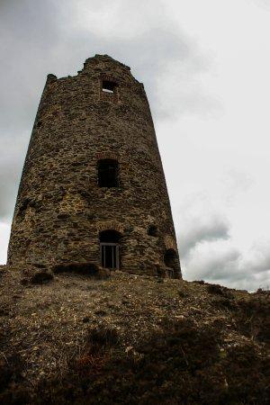 Amlwch, UK: Windmill