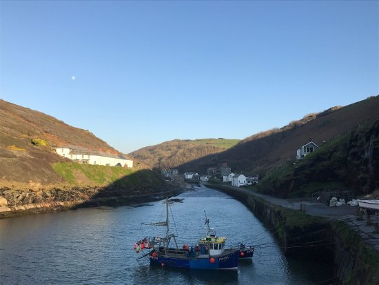 Boscastle, UK: photo0.jpg
