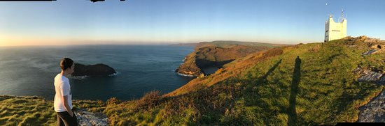 Boscastle, UK: photo4.jpg