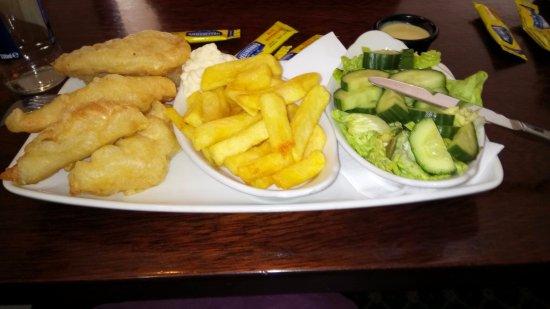LETTERCOLLUM, Clonakilty - Menu, Prices & Restaurant