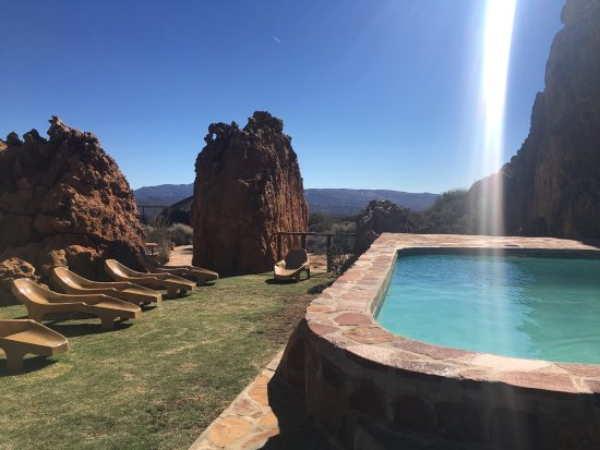 Kagga Kamma Private Game Reserve 이미지
