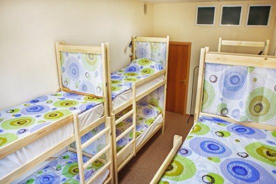 Mak Hostel