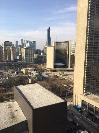 Hilton Toronto Image