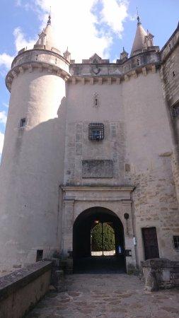 Grignan, Fransa: La porte d'entrée