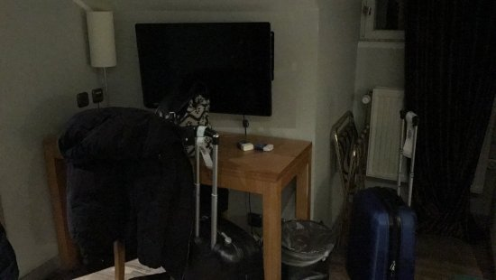 Rex Hotel: televisión