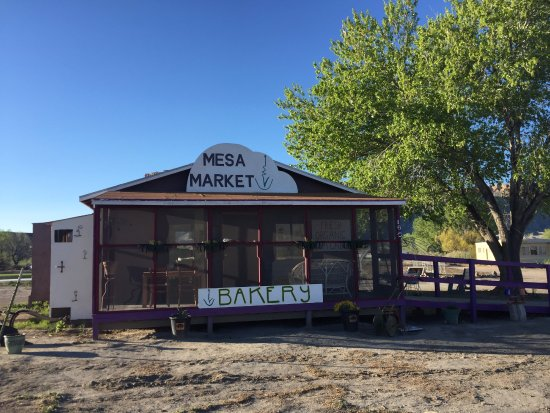 Caineville, UT: Mesa Farm Market on Highway 24