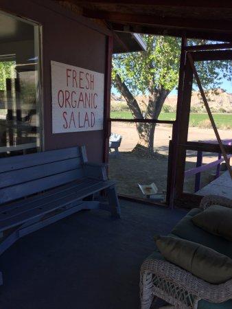 Caineville, UT: Mesa Farm Market (2)