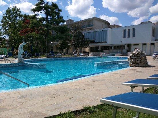 Soggiorno termale - Recensioni su Hotel Terme Bologna, Abano ...