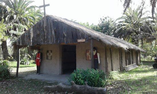 Fuerte San Juan Bautista